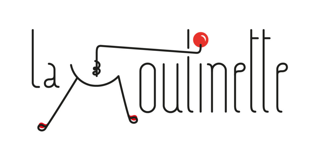 Logo la Moulinette